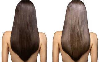 Уход для волос в салоне процедуры