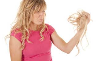 Крапива для волос ополаскивание против выпадения