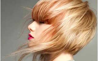 Краска тонировка для волос