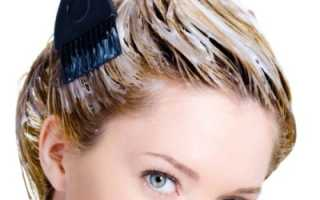 Для чего нужна тонировка волос