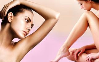 Зачем брить волосы перед лазерной эпиляцией