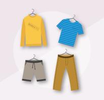 Где продавать одежду собственного производства