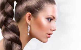 Домашние средства для объема волос