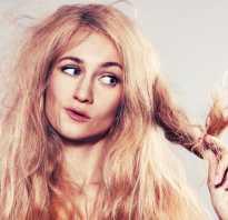 Биоламинирование кудрявых волос