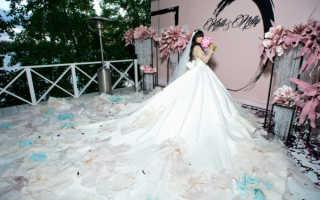 Свадебное платье нелли ермолаевой фото