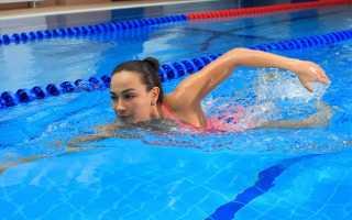 Можно ли похудеть от бассейна
