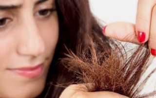 Обламываются кончики волос что делать