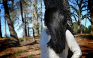 Как сделать массаж головы для роста волос
