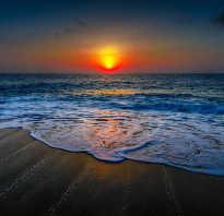 Черное море куда поехать отдыхать
