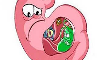 Питание при ленивом кишечнике