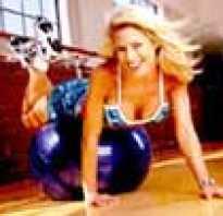Можно ли похудеть с помощью фитнеса