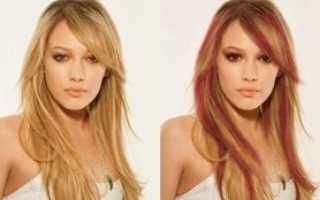 Как отрастить свои волосы после блонда