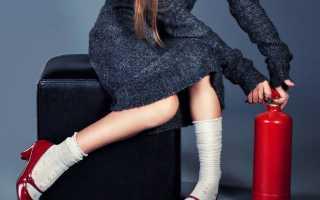 Туфли мода 2019 женские
