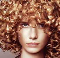 Биохимия на волосах