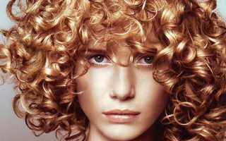 Завивка волос отзывы