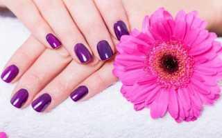 Лаки для ногтей которые долго держатся