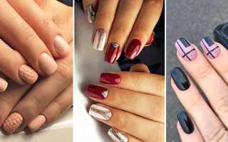 Гель краска для ногтей как пользоваться
