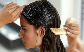 Сколько нужно держать бальзам на волосах