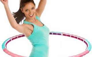 Массажный обруч для похудения отзывы
