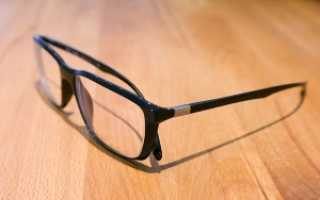 Какие очки подходят для круглого лица мужские
