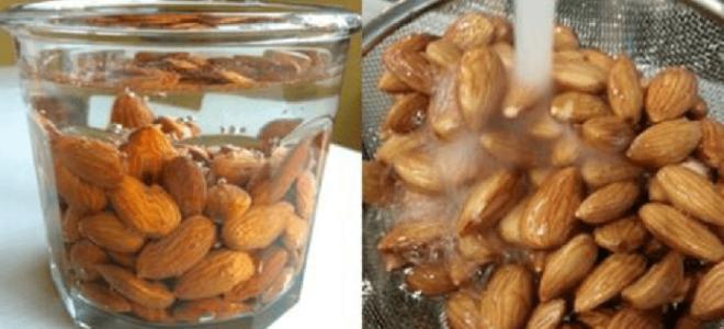 Нужно ли мыть очищенные грецкие орехи