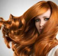 Иллюминирование волос goldwell