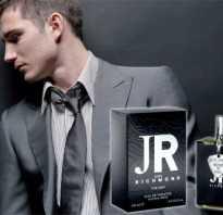 Какой парфюм подарить мужчине