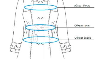 Манго размеры одежды