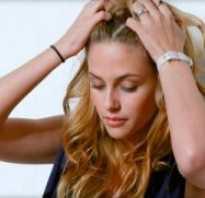 Массаж для роста волос на голове