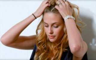 Помогает ли массаж головы для роста волос