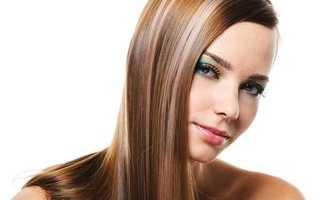 Краска для тонирования осветленных волос