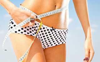 Действенные диеты для сильного похудения