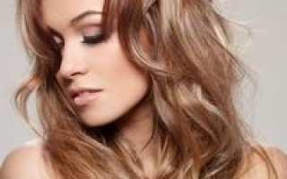 Какие продукты улучшают состояние волос