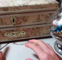 Можно ли носить украшения умерших родственников