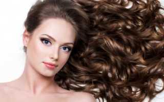 Виды накрутки волос