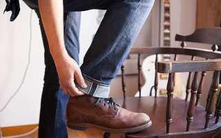 Как вернуть блеск кожаной обуви
