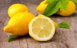 Теплая вода с лимоном натощак отзывы