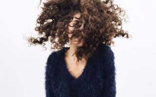 Как часто можно делать химическую завивку волос