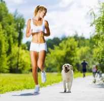Бег утром натощак для похудения отзывы