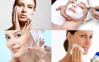Как подтянуть кожу лица без операции