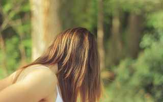 Какие волосы считаются густыми