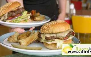 Чем отбить аппетит чтобы похудеть отзывы