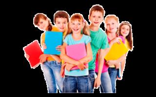 Каким дезодорантом можно пользоваться детям