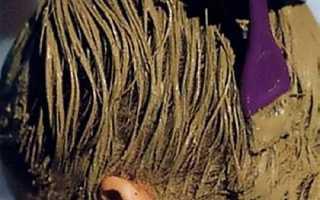 Как использовать бесцветную хну для волос
