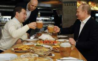 Где отдыхают богатые мужчины в москве