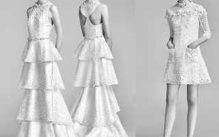 Как продать платье на авито