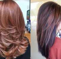 Как отрастить волосы после каскада