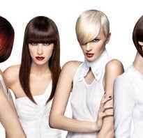 Краска для волос с аммиаком список