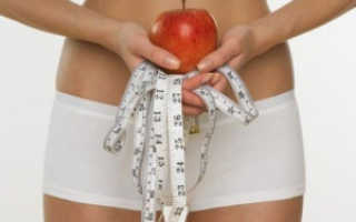Все о диетах