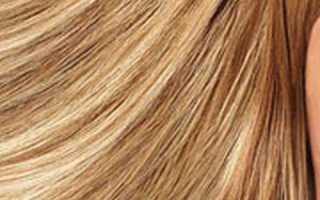 Осветление волос народными средствами отзывы